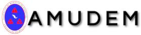 AMUDEM Logo