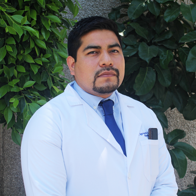 Dr. Ignacio Alberto Méndez de Jesús